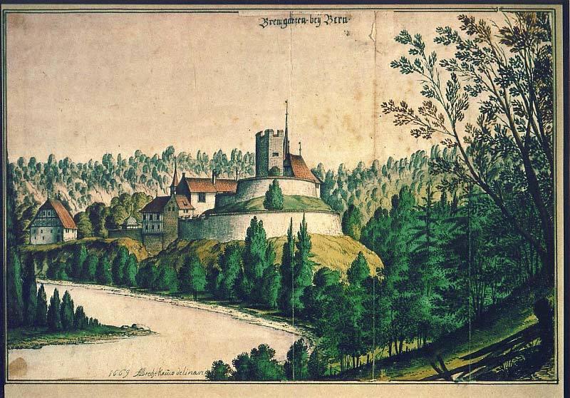 4 Schloss Bremgarten