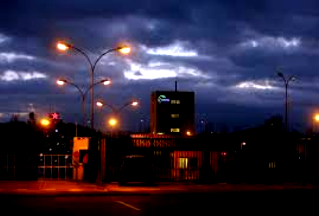 CIGEOla nuit