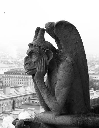stryge_photo_notre_dame_paris
