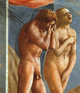 Masaccio,_The_Expulsion_crop