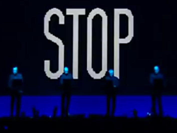 STOP- RADIO