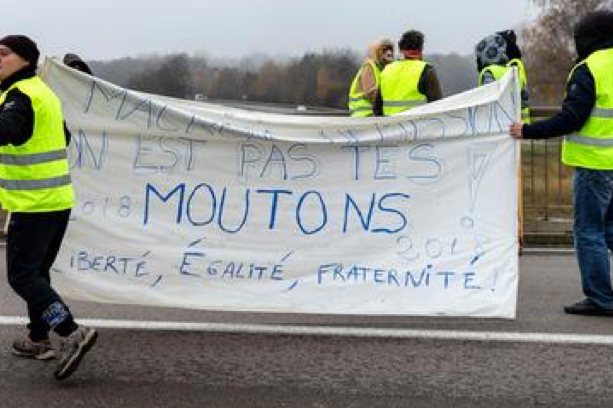 FRANCE-FUEL-PROTEST
