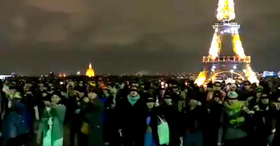 LEVIOLEURCEST TOI PARIS