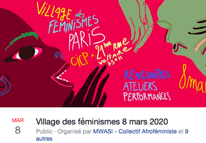annonce-village des feminismes